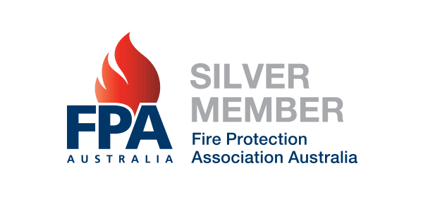 Silver Member Fire Protection Association Australia