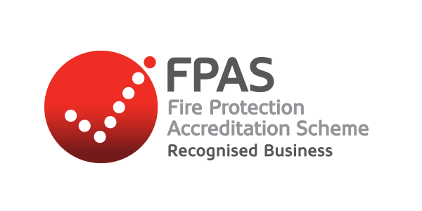 Fire Protection Accreditation Scheme Recognised Business