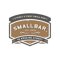 Smallbar Logo